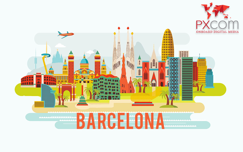 Barcelona and its tourism opportunities