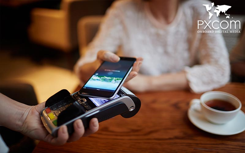 mobile payment in tourism industry