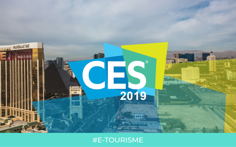 ces 2019 what to expect à quoi s'attendre top 5 innovation tech las vegas