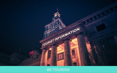 Tourist offices and digital disruption: a winning combination