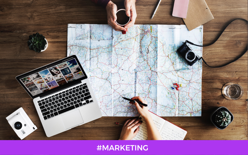 destinacion estrategia DMO marketing destination