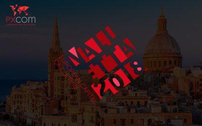 Malte: destination européenne de la culture en 2018