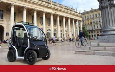 Bordeaux et le tourisme 2.0 avec Memosine