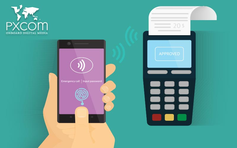 Tourisme and mobile payment
