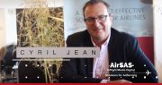 Cyril Jean parle d'AirSAS Inflight AdServing Solutions