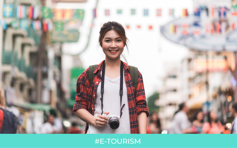 chinese tourists profile 2019