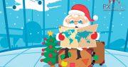 Tourisme à Noël et tendances de voyage
