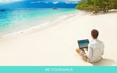 Bleisure Travel: neue Gelegenheiten für Urlaubs – und Tourismusprofis!