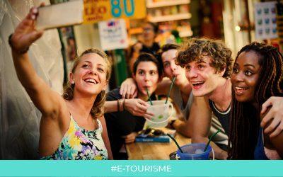 Les touristes américains : profil, particularités et attentes