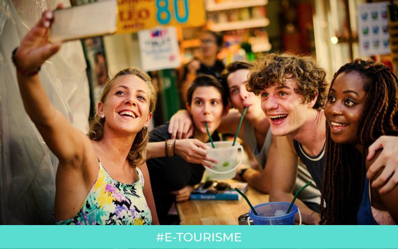 blog touristes américains