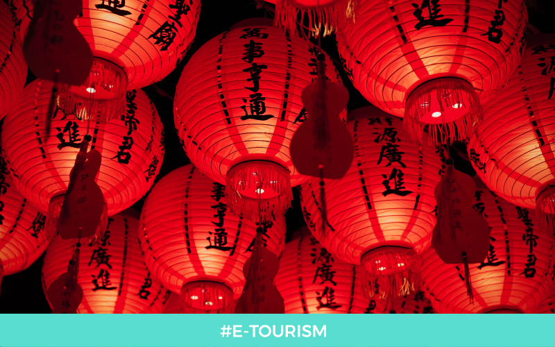 Europe: Chinese tourism to be higher than ever in 2018