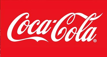 inflight digital campaign Coca Cola