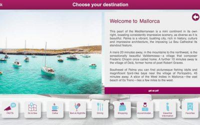 Eurowings abre una base y más vuelos a Mallorca en 2017
