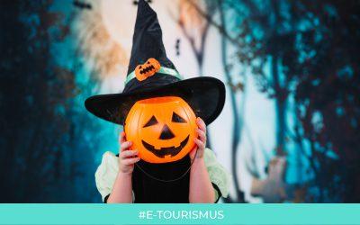 Halloween in Wien, willkommen in der Hauptstadt des Gruseltourismus