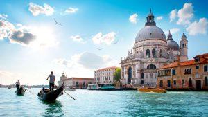 venice italy roma city tourism landscape photo