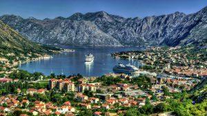 montenegro lake photo tourism landscape