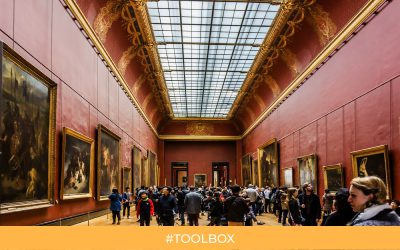 Digital museums: how to attract a new target thanks to customized tours ?