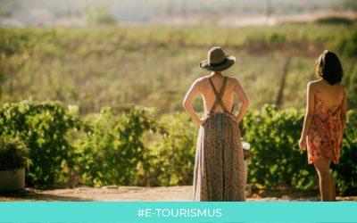 Oenotourismus: Wenn der Wein fertig ist, man soll es… Erleben!