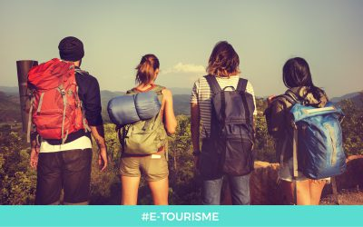 Top 3 des différents profils de voyageurs