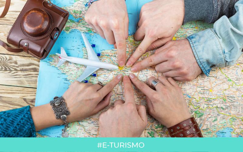 reporte turismo verano 2018 crecimiento cifras turistas vacaciones europa mundo