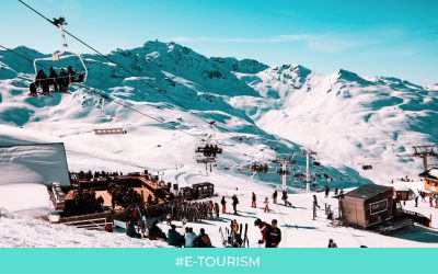Ski resorts and marketing: how to entertain the winter vacationers?