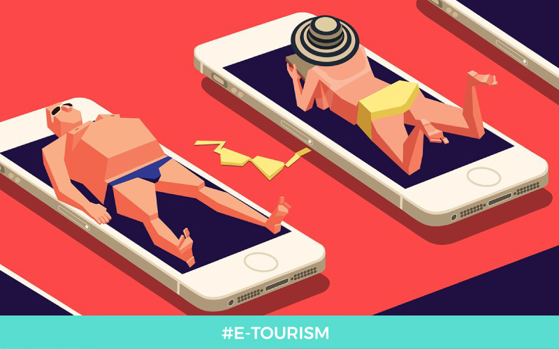 Smartphone: an essential tool for connected travelers