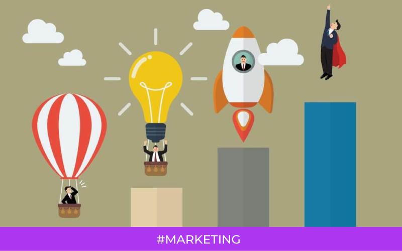 Digital Marketing Tourism Engagement