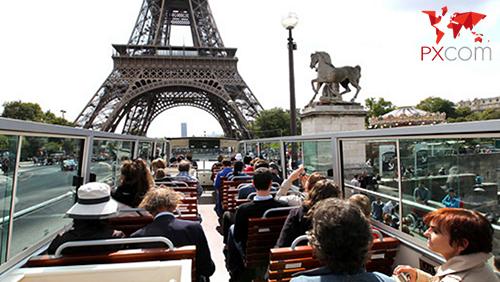 circuitos turísticos para turistas y pasajeros de aerolíneas