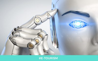 2018 tourism trends: Artificial Intelligence