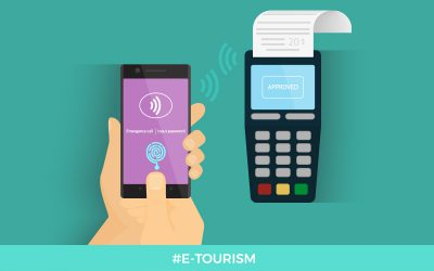 Tourism and mobile payment