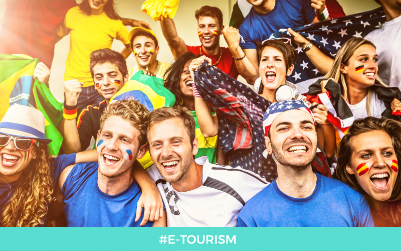 Sports events and tourism: a winning combination