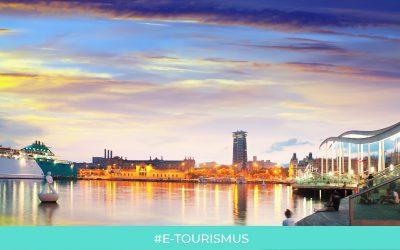 Barcelona und seine touristischen Gelegenheiten