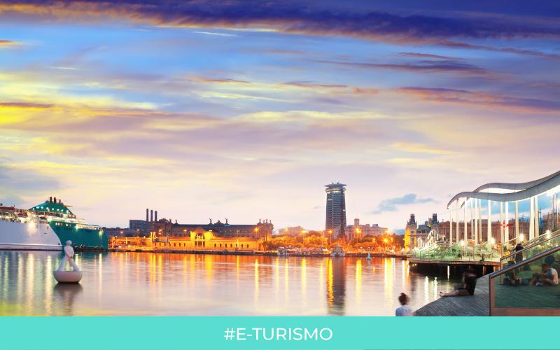 que hacer en barcelona espana turismo vacaciones ciudad tours atracciones