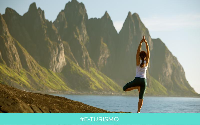 turismo bienestar viajeros zen yoga travelwell marketing turismo tendencia