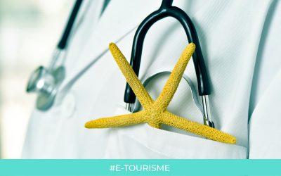 Tourisme médical : un secteur avec fort vent en poupe !