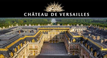 Inflight Digital Marketing Chateau de Versailles