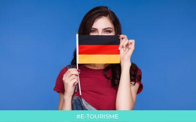 Tendances de voyage des touristes allemands